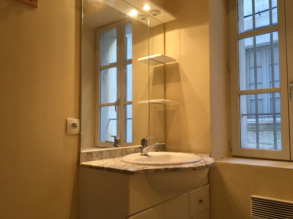 Rental apartment Avignon 475€ CC - Picture 4
