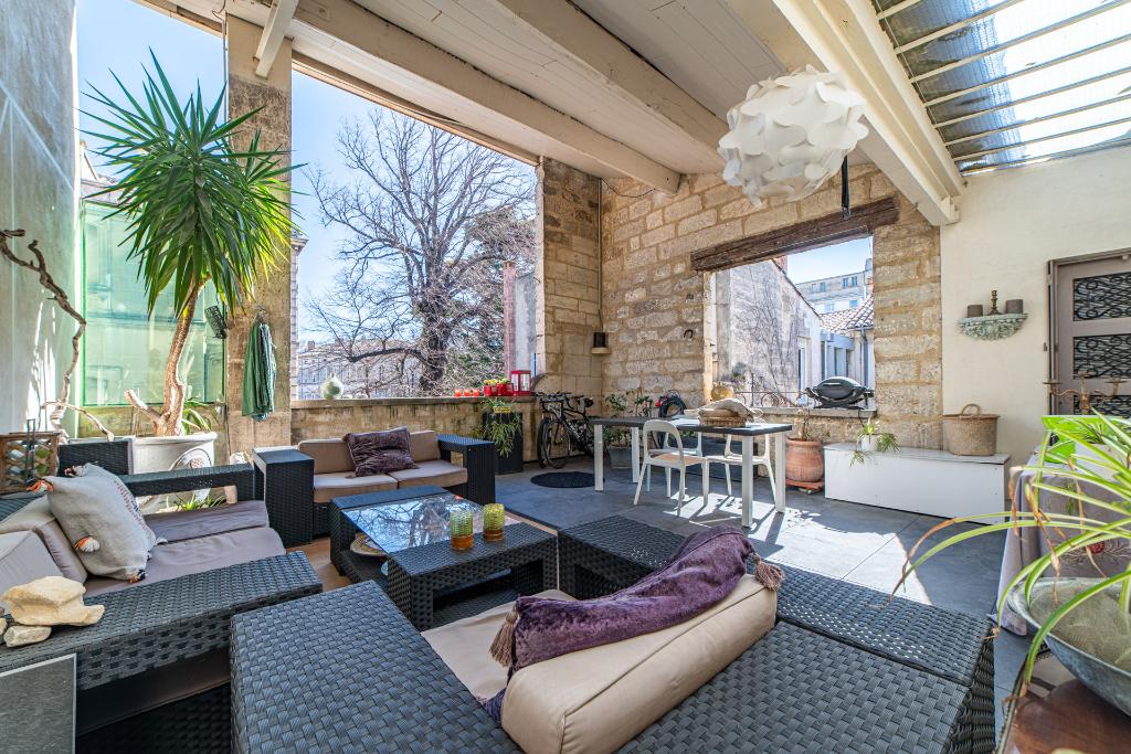 Vente appartement Avignon 694000€ - Photo 2