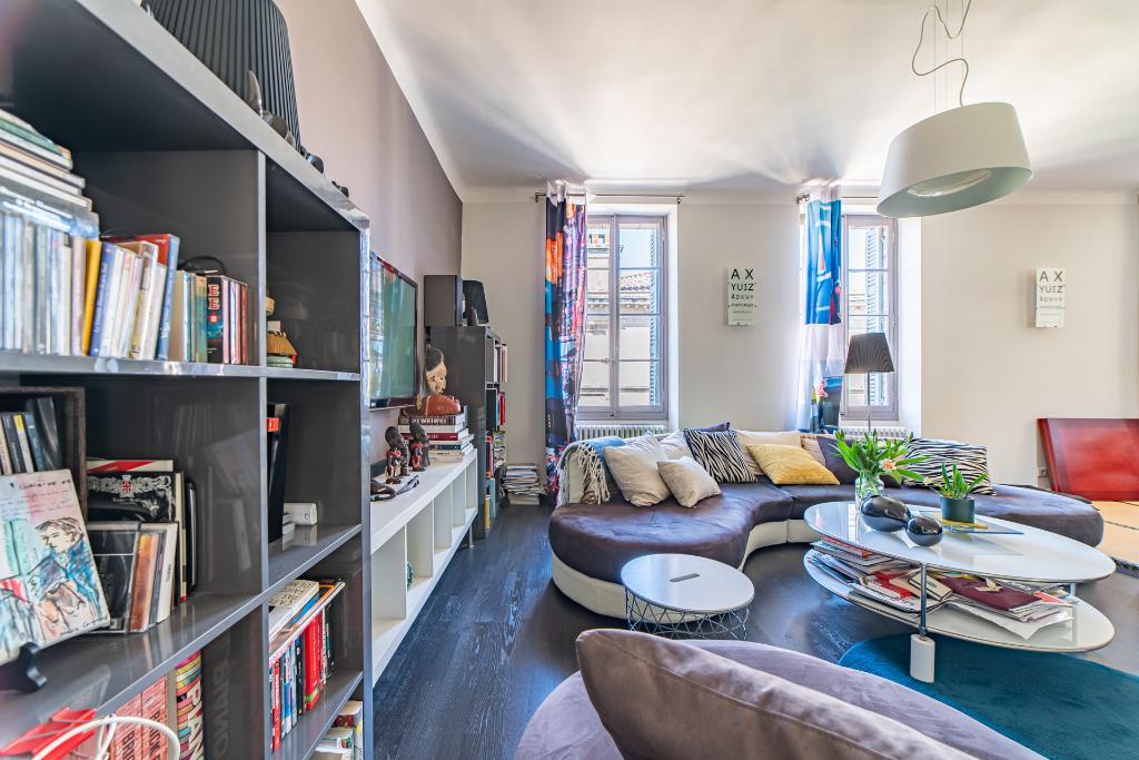 Venta  apartamento Avignon 694000€ - Fotografía 4
