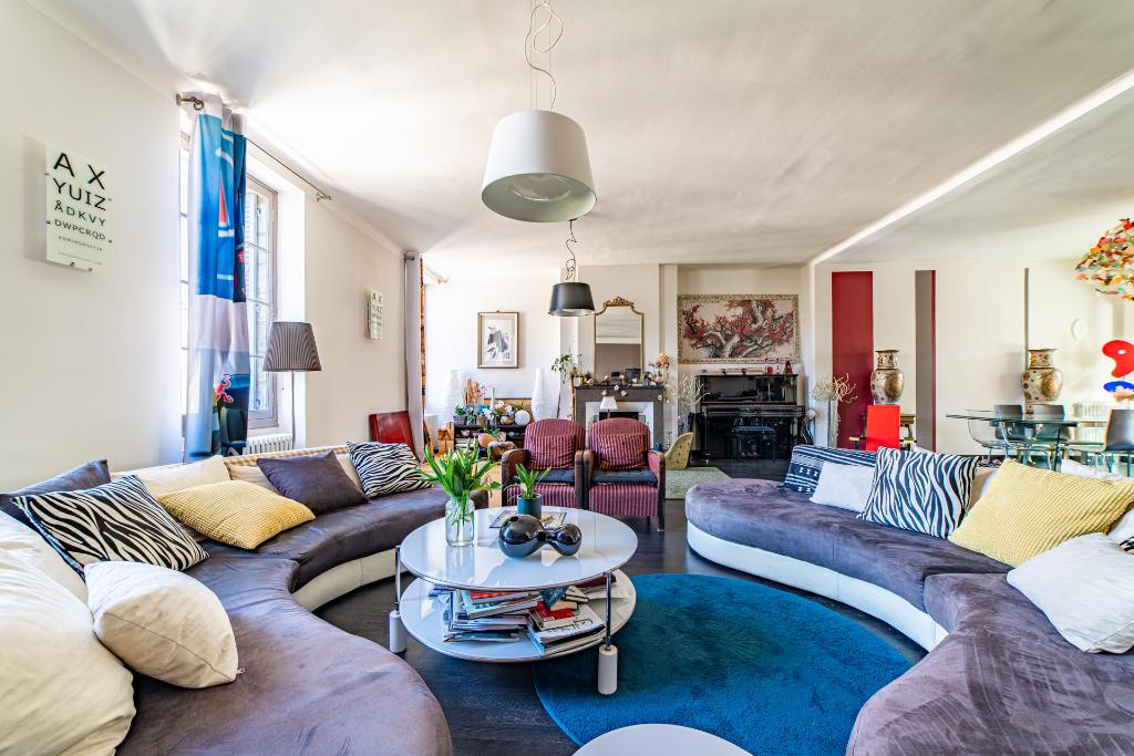 Venta  apartamento Avignon 694000€ - Fotografía 5