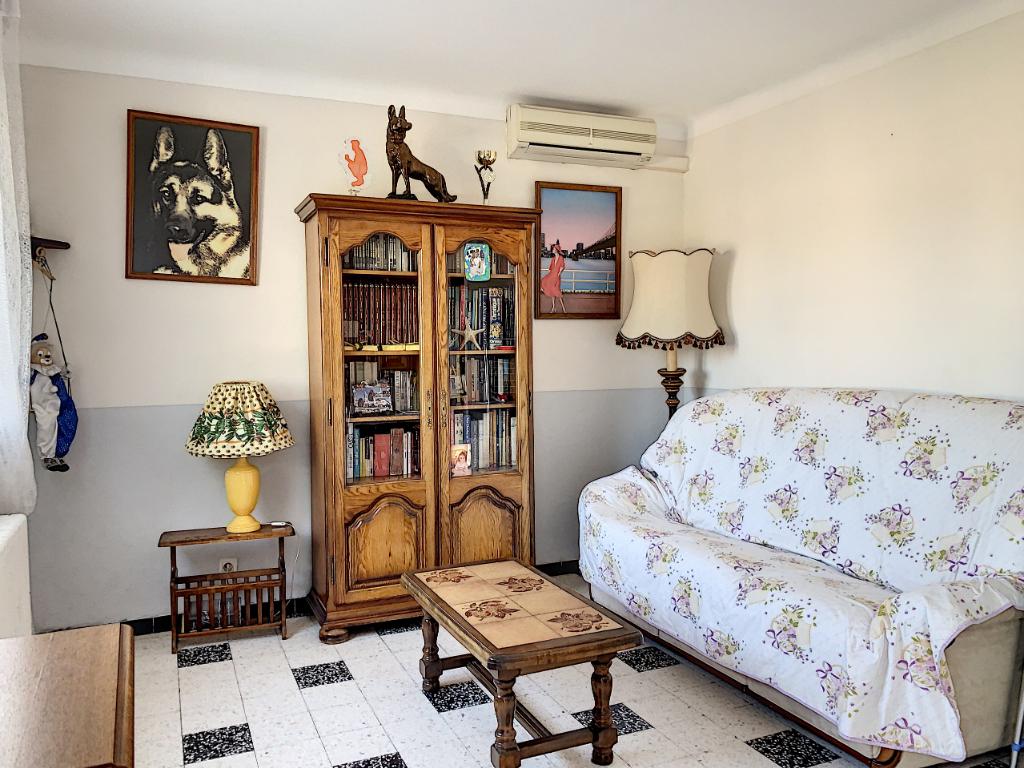 Sale house / villa Morieres les avignon 87000€ - Picture 2