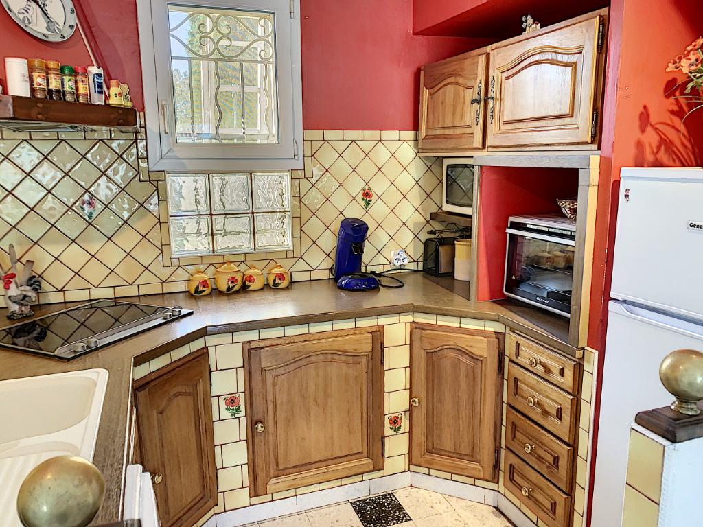 Sale house / villa Morieres les avignon 87000€ - Picture 3