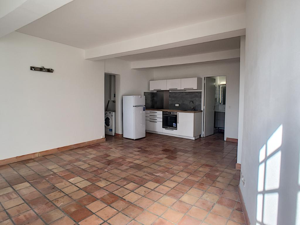 Alquiler  apartamento Avignon 475€ CC - Fotografía 1