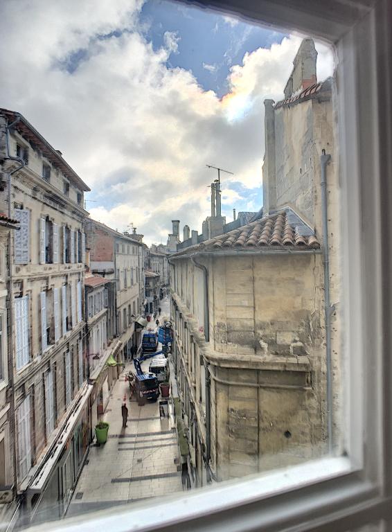 Vermietung wohnung Avignon 475€ CC - Fotografie 2