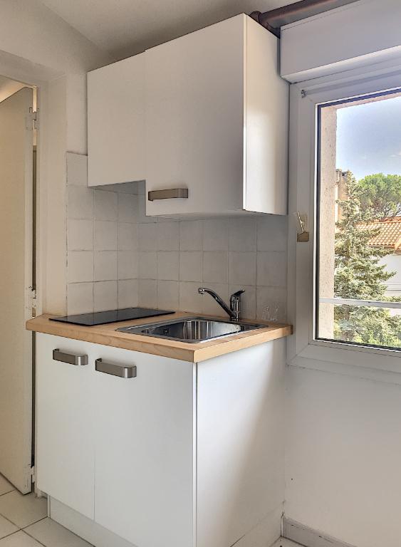 Location appartement Avignon 600€ CC - Photo 2