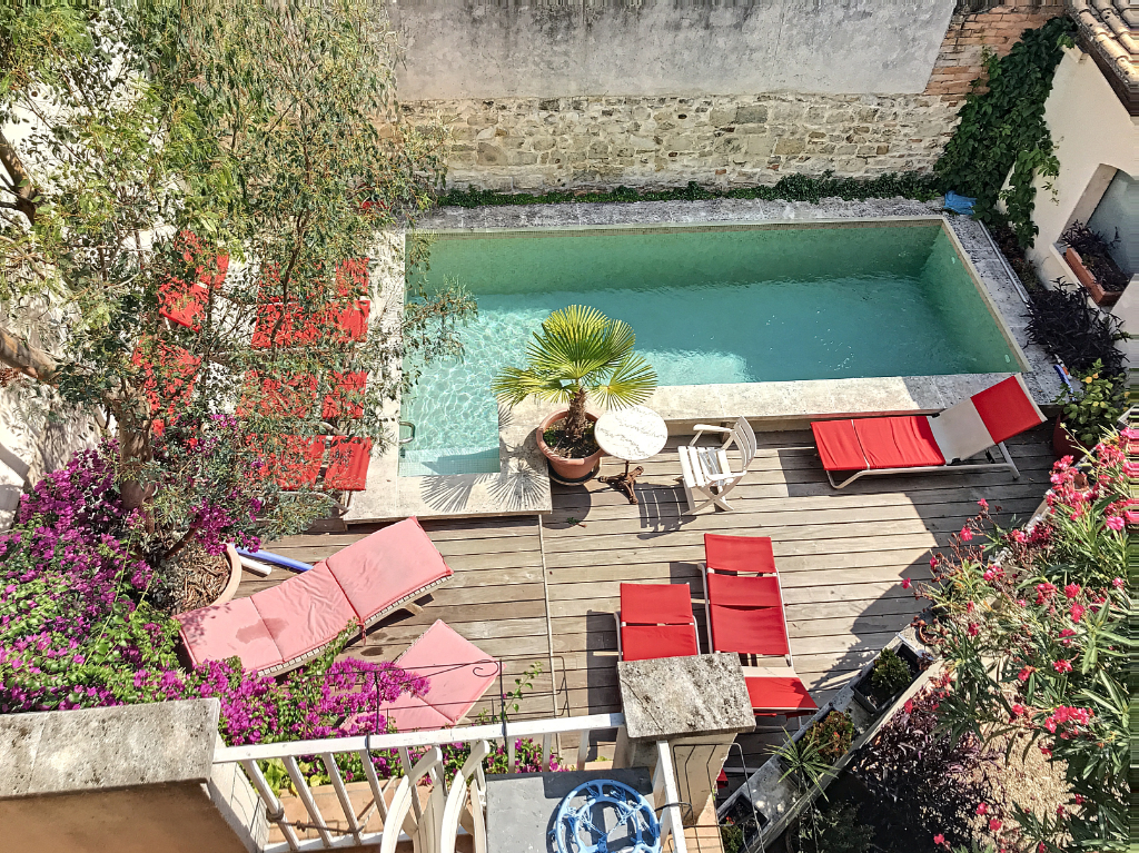 Location appartement Avignon 600€ CC - Photo 3