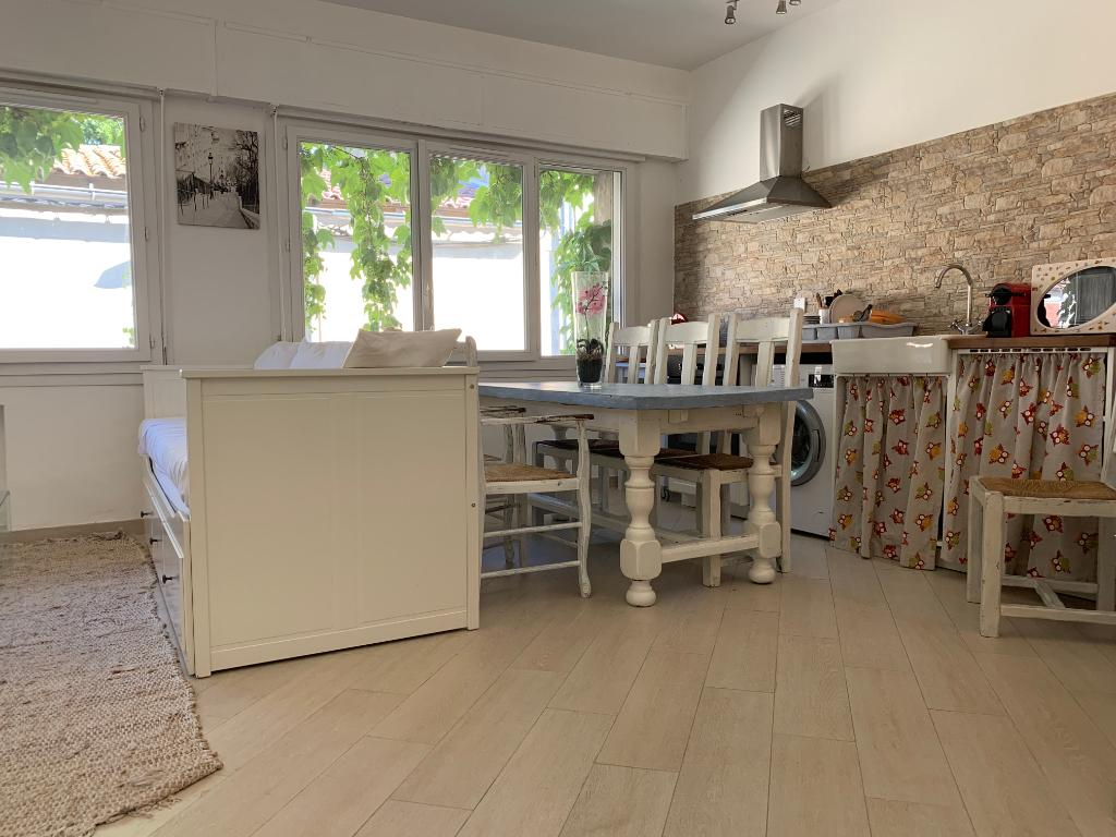 Verkauf wohnung Avignon 160000€ - Fotografie 2