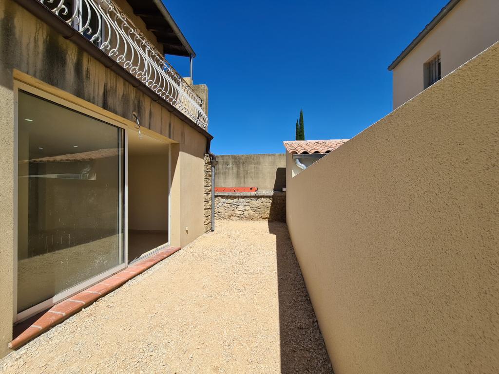 Rental apartment 84000 810€ CC - Picture 8