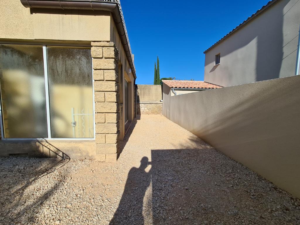 Rental apartment 84000 810€ CC - Picture 9