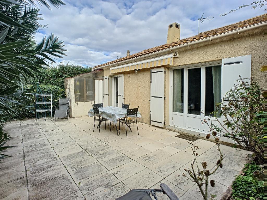 Venta  casa Avignon 215000€ - Fotografía 1