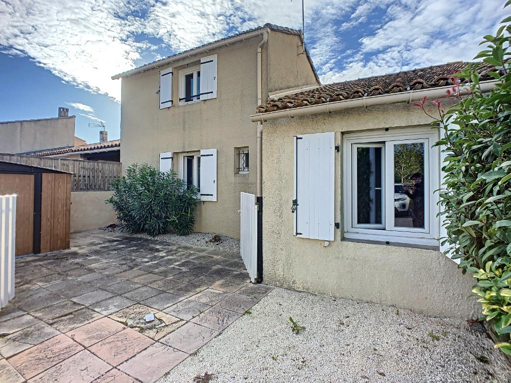 Venta  casa Avignon 215000€ - Fotografía 3
