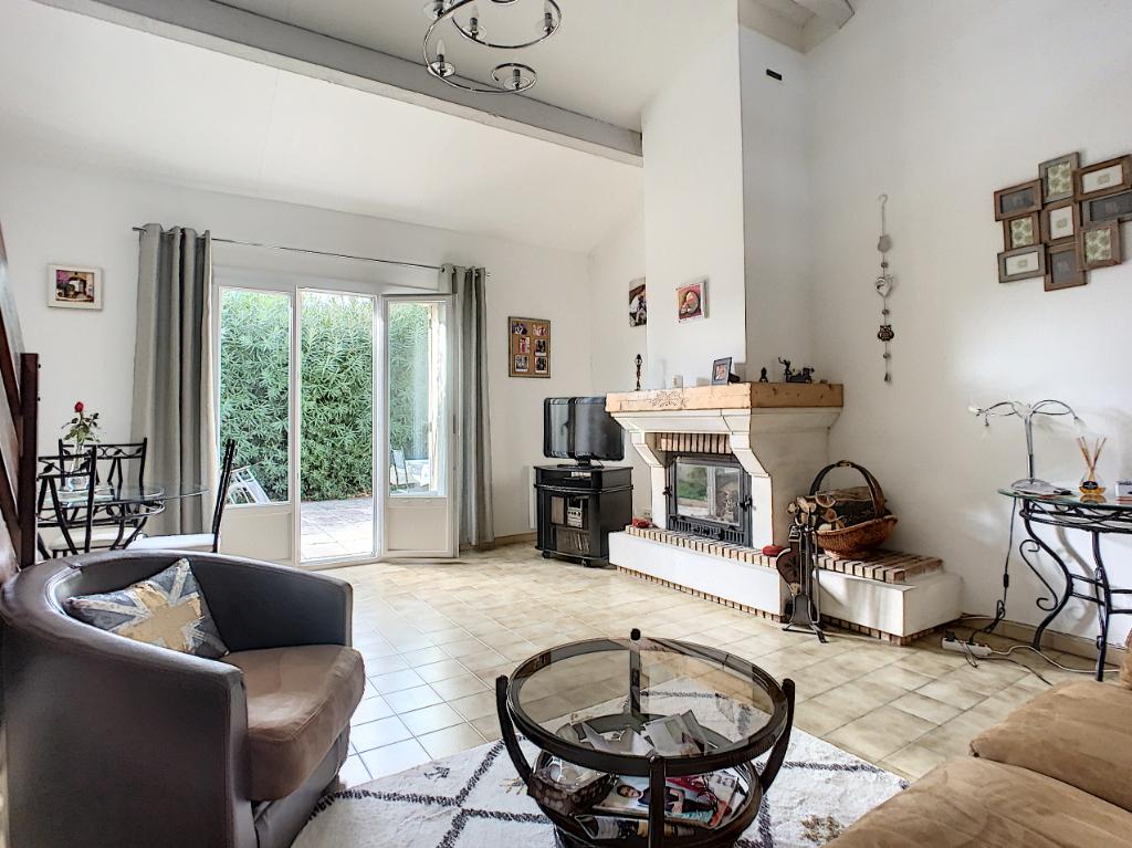 Venta  casa Avignon 215000€ - Fotografía 4