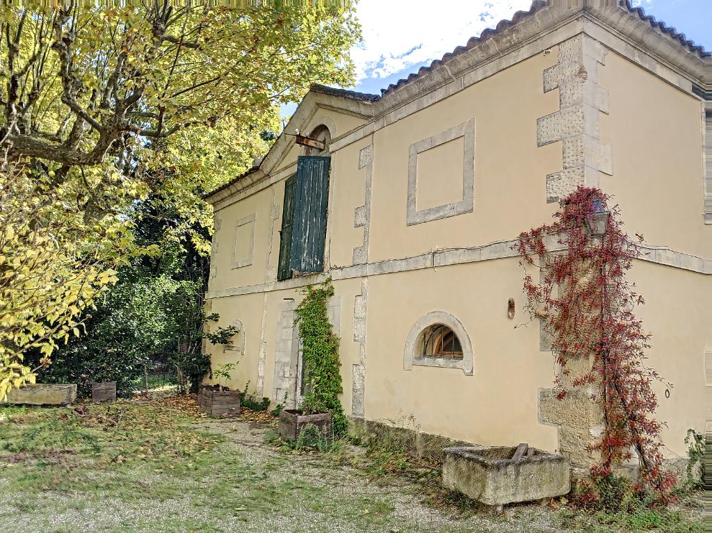 Sale house / villa Barbentane 1250000€ - Picture 5