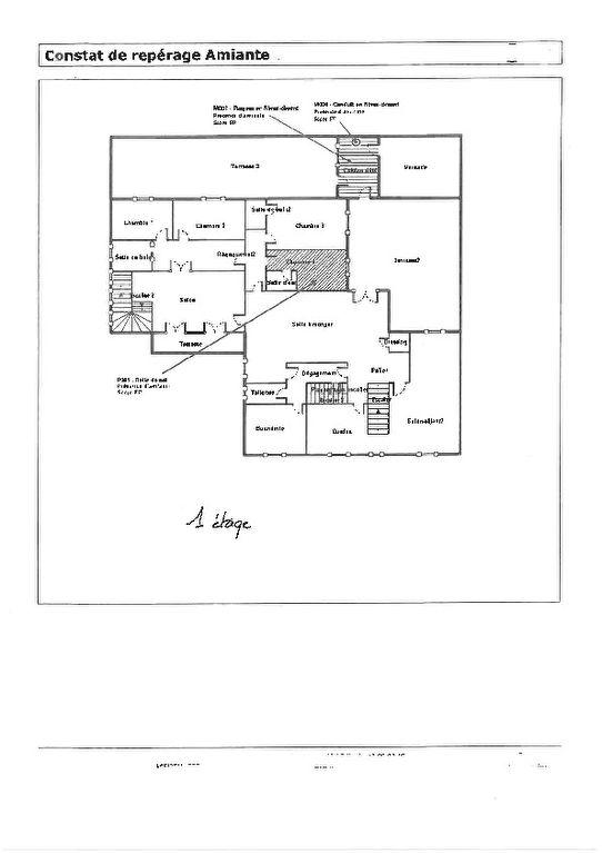 Sale house / villa Cavaillon 425000€ - Picture 3