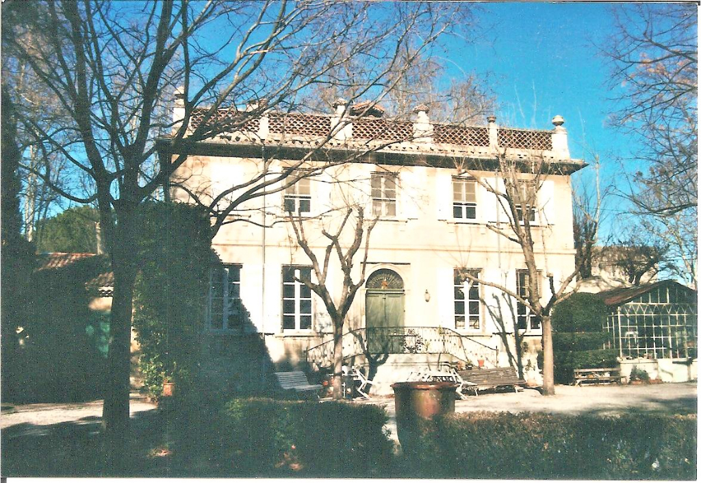 Sale house / villa Avignon 730 000€ - Picture 4