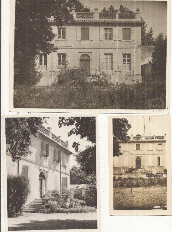Vente maison / villa Avignon 730000€ - Photo 13