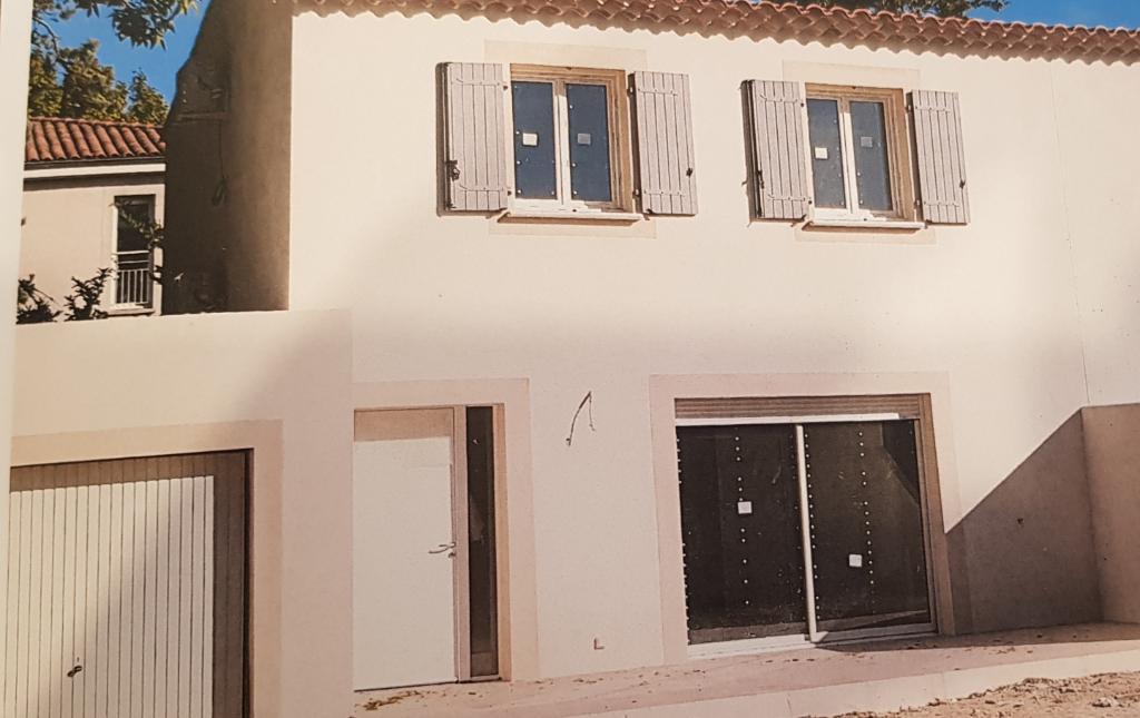 Verkauf haus Saint andiol 215000€ - Fotografie 1
