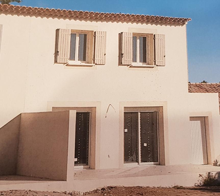 Sale house / villa Saint andiol 215000€ - Picture 1