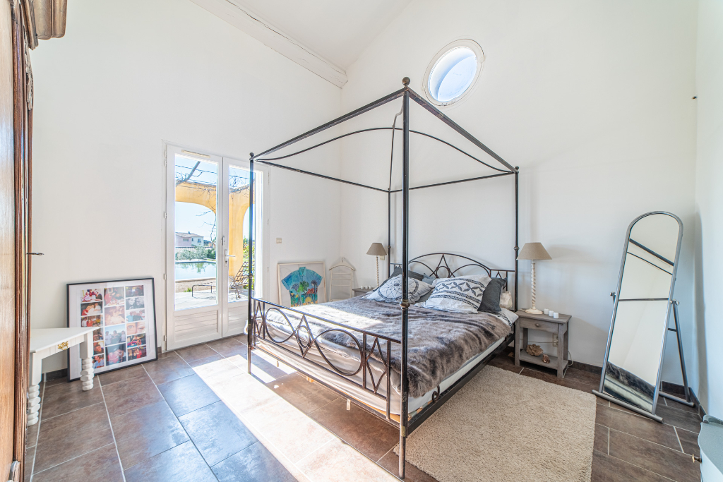 Sale house / villa Les angles 683000€ - Picture 14