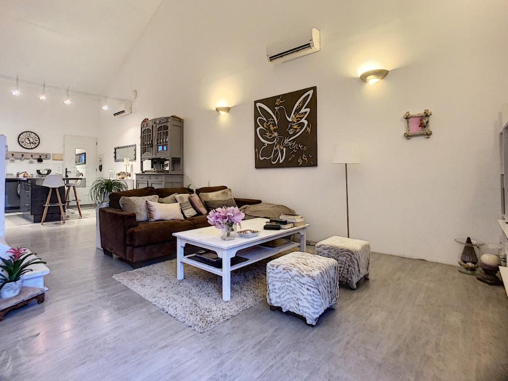 Sale apartment Sorgues 179000€ - Picture 3