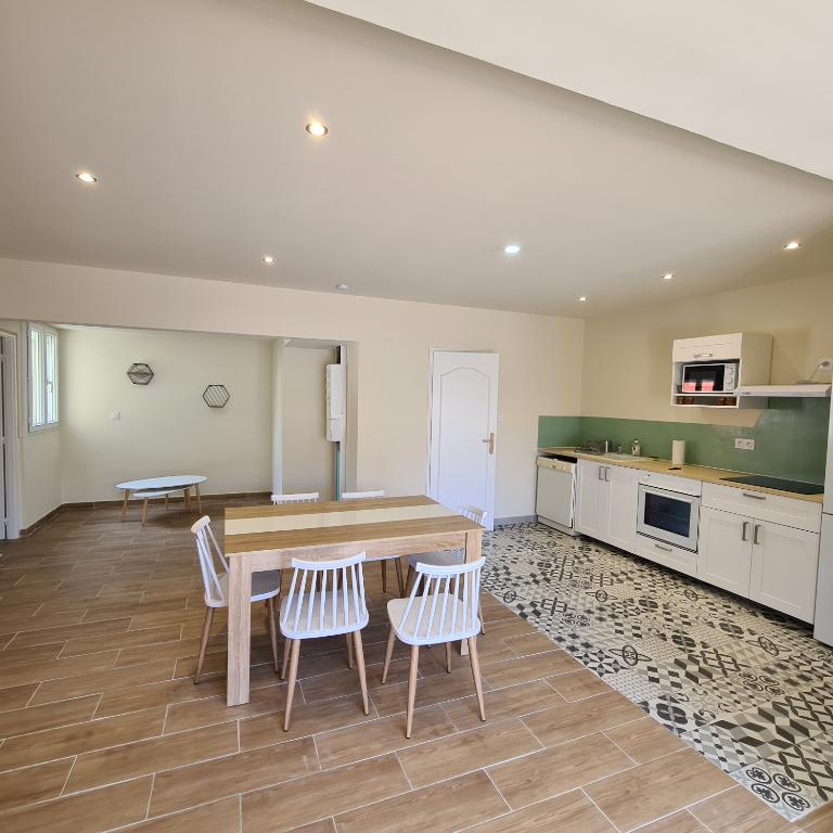 Appartement  - T4 - 100 M²