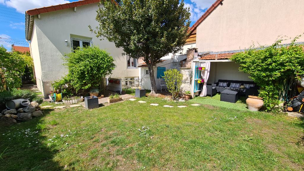 Photo Maison Eaubonne 4 pièces 84 m² image 1/6