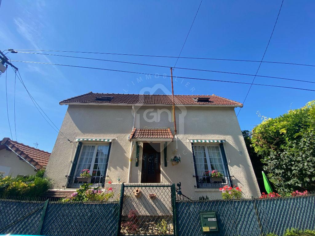 Photo Maison Eaubonne 4 pièces 70m2 image 3/6