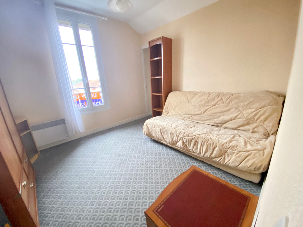 Sale house / villa Bezons 336000€ - Picture 6