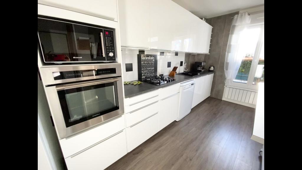 Sale house / villa Bezons 350000€ - Picture 4