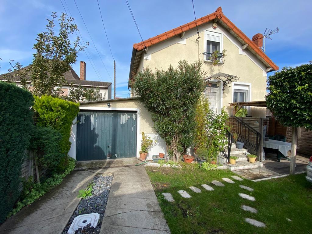 Sale house / villa Bezons 350000€ - Picture 11