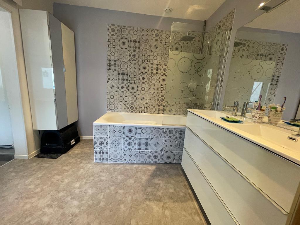 Sale house / villa Bezons 365000€ - Picture 9