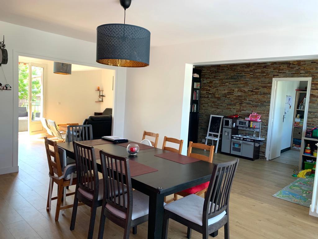 Sale house / villa Houilles 641700€ - Picture 1