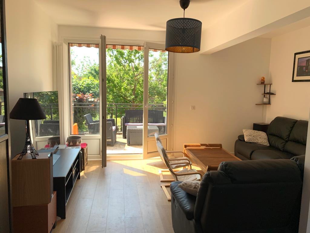 Sale house / villa Houilles 641700€ - Picture 2