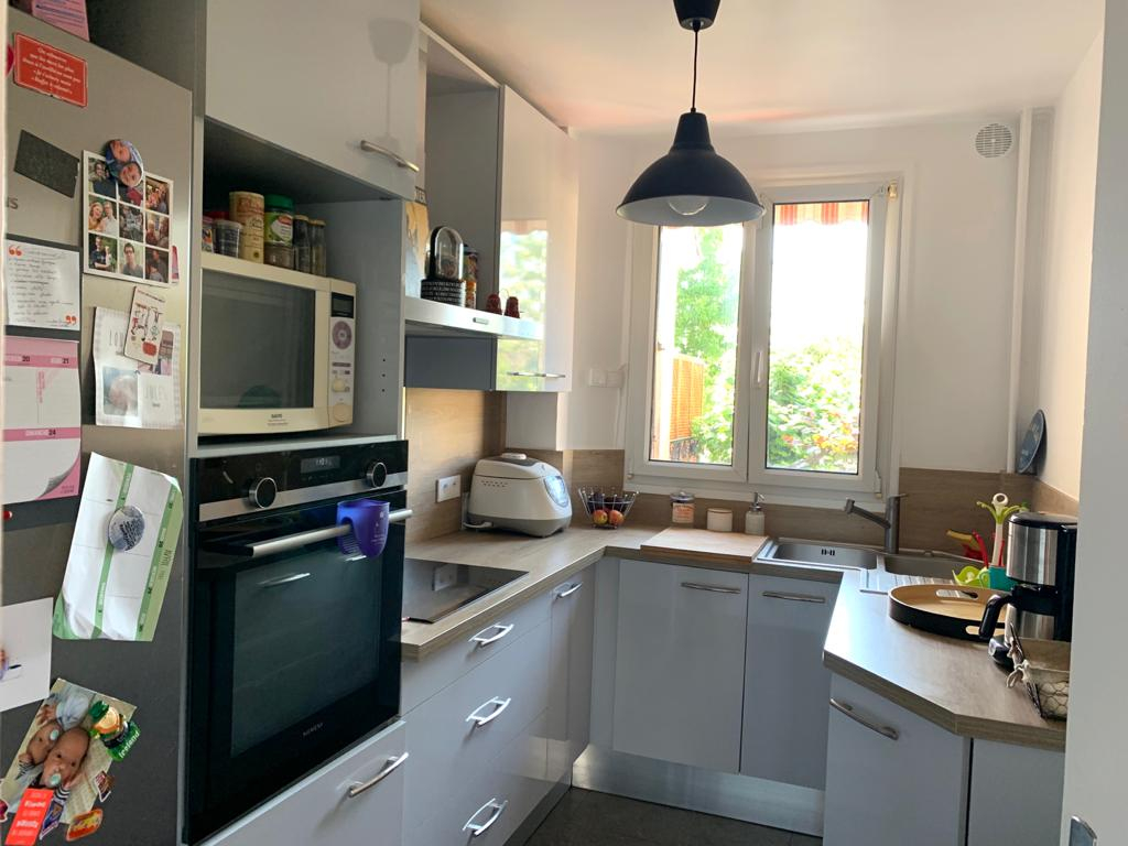 Sale house / villa Houilles 641700€ - Picture 4