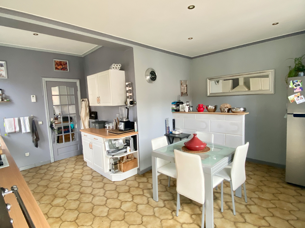Verkauf haus Houilles 545000€ - Fotografie 5