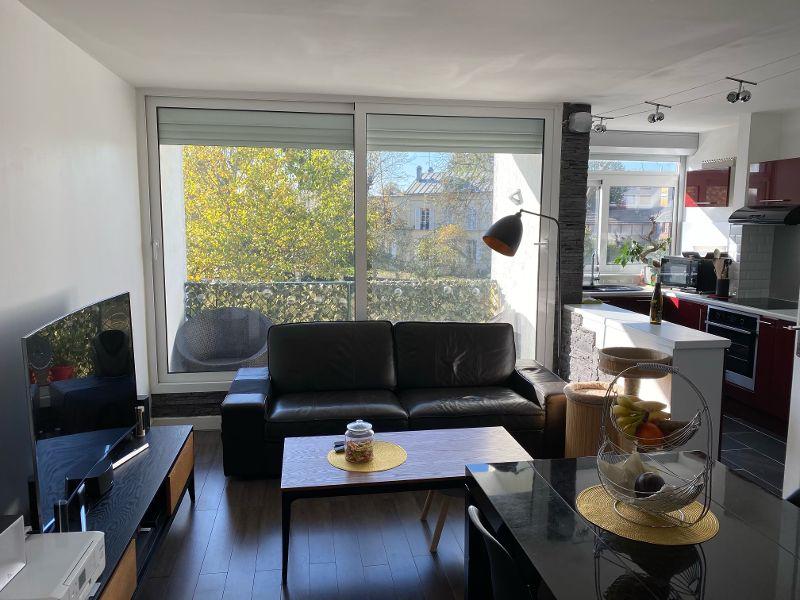 Sale apartment Maisons laffitte 231000€ - Picture 3