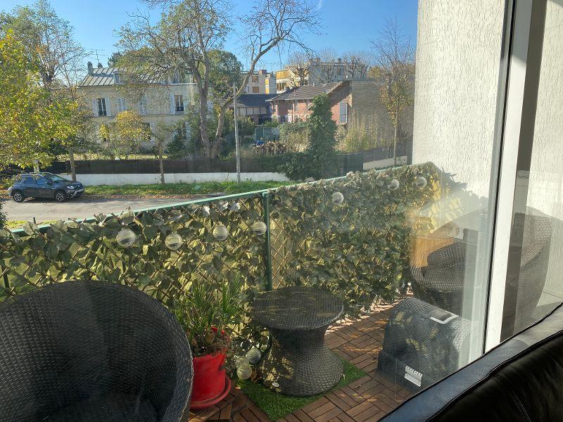 Sale apartment Maisons laffitte 231000€ - Picture 4