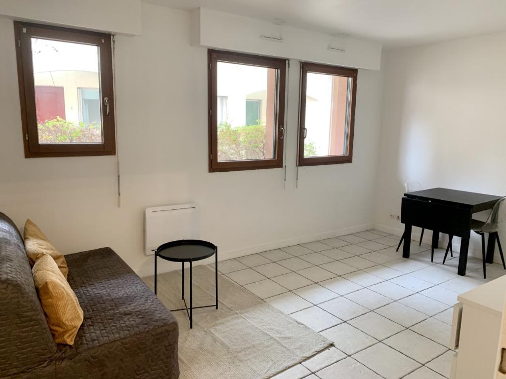 Appartement Maisons Laffitte 1 pièce(s) 27 m2