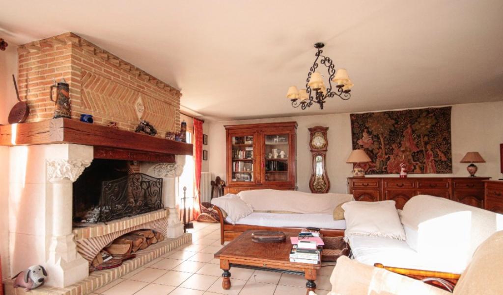 Sale house / villa Sartrouville 679000€ - Picture 2