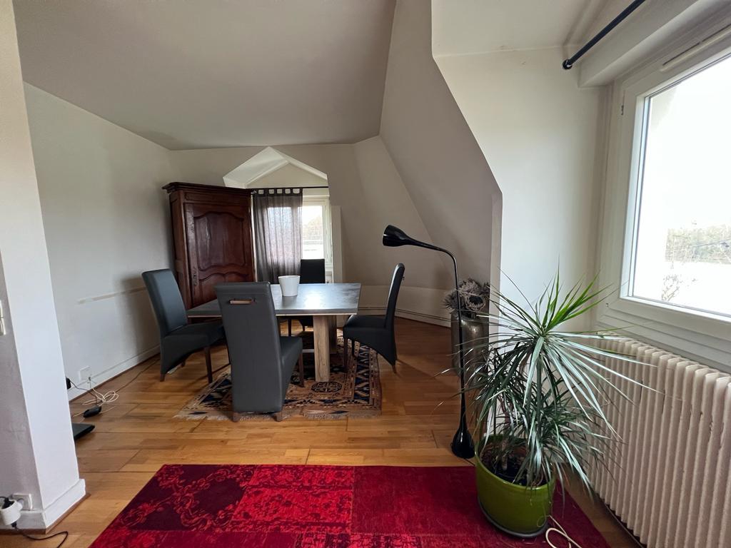 Sale apartment Montesson 315000€ - Picture 3