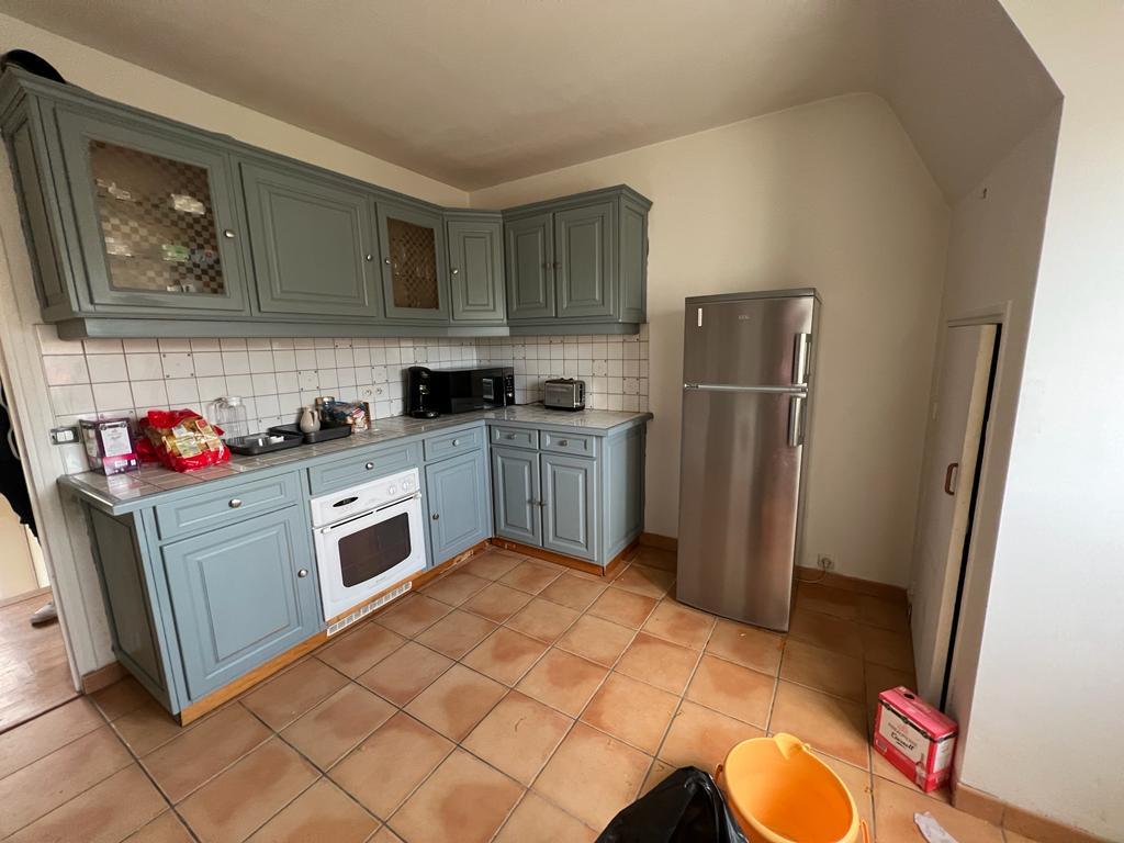 Sale apartment Montesson 315000€ - Picture 5