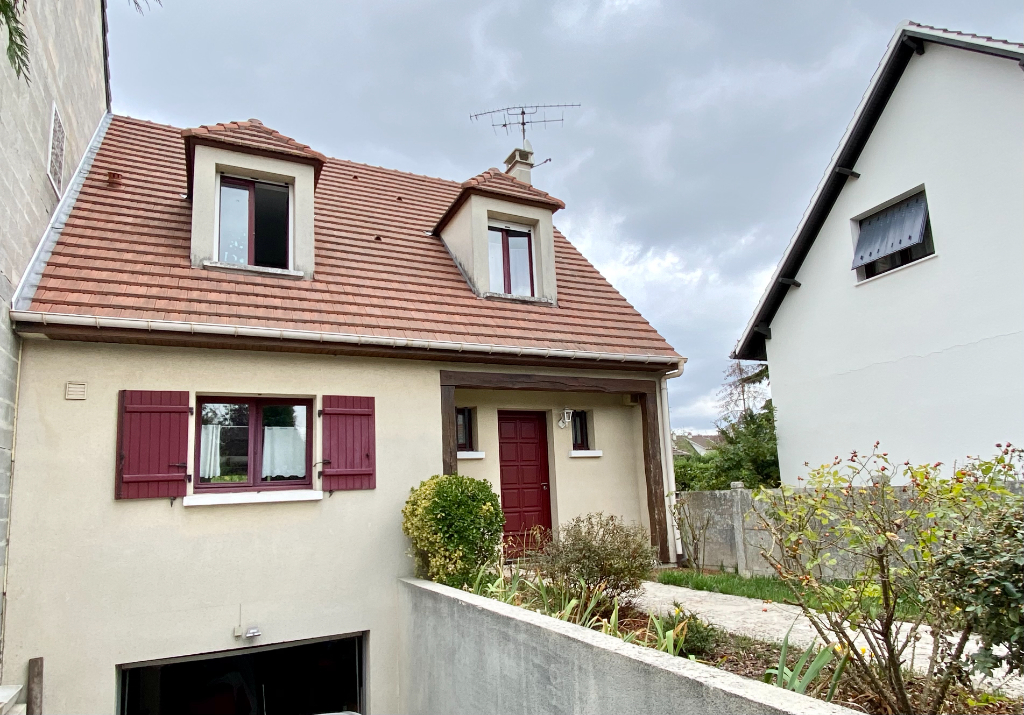 Sale house / villa Sartrouville 535 000€ - Picture 1