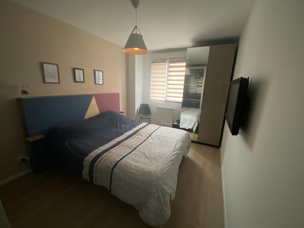 Sale house / villa Sartrouville 497000€ - Picture 2