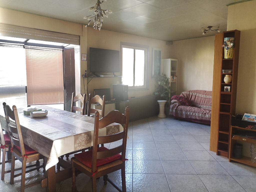 Sale house / villa Sartrouville 349500€ - Picture 2