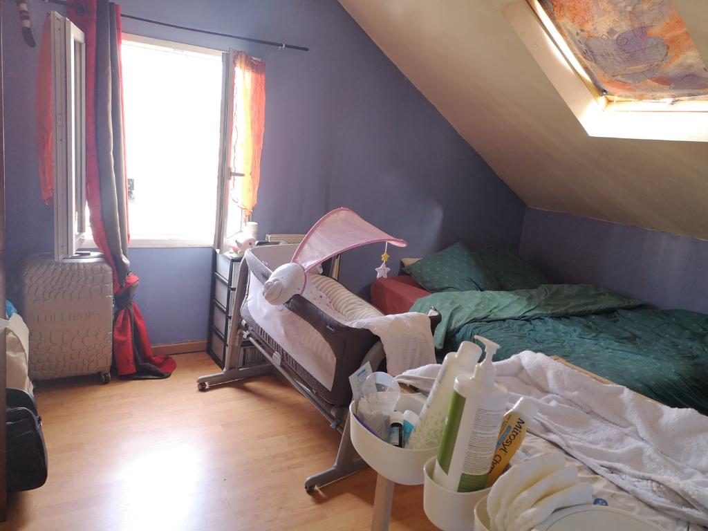 Vente maison / villa Sartrouville 420000€ - Photo 6