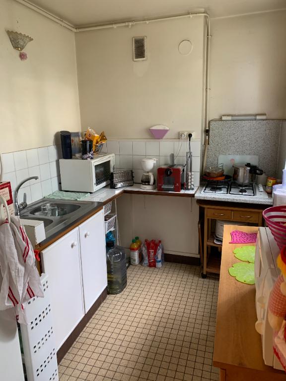Vente appartement Sartrouville 215000€ - Photo 3
