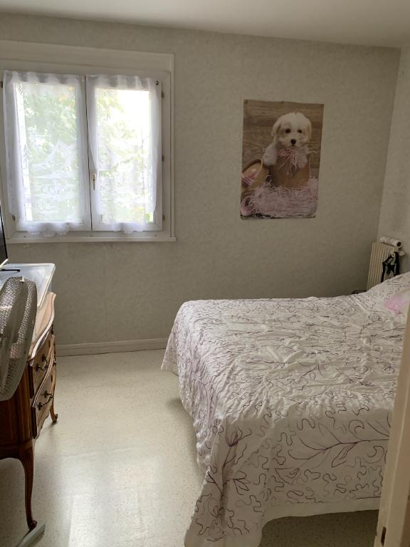 Vente appartement Sartrouville 215000€ - Photo 5