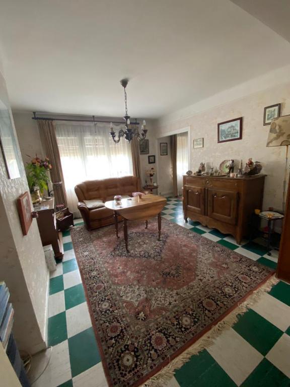 Appartement Sartrouville  4 pièce(s) 63 m2