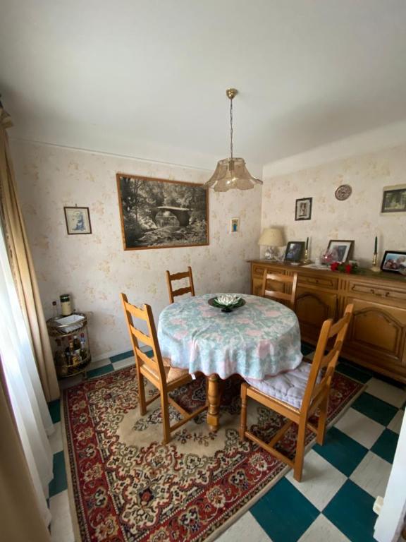 Sale apartment Sartrouville 240000€ - Picture 2