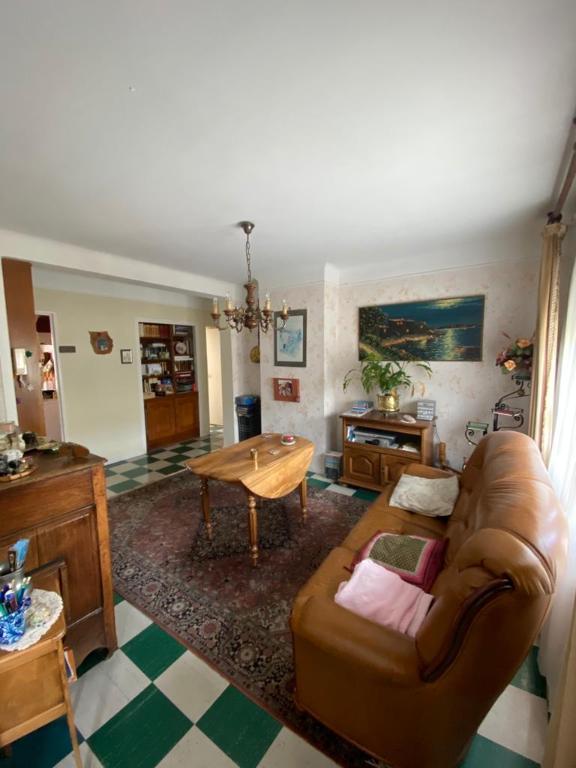 Sale apartment Sartrouville 240000€ - Picture 3